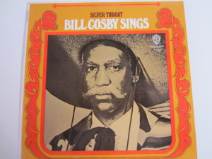 Bill Cosby Sings