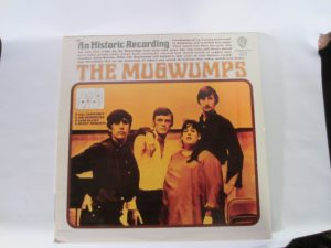 The Mugwumps