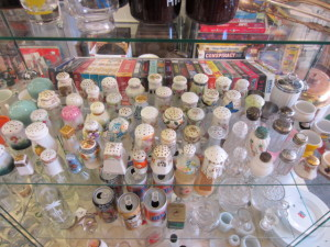 Salt and Pepper collection